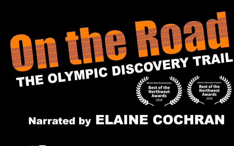 On the Road – Olympic Discovery Trail