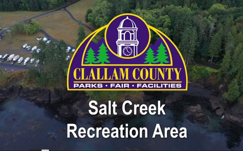 Salt Creek Recreation Area